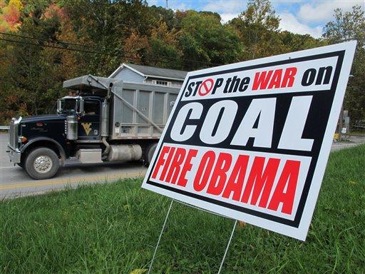Coals War