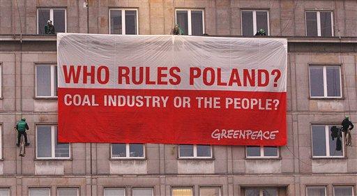 Poland Coal and Climate