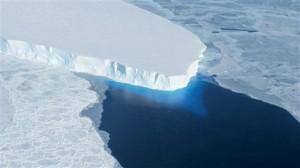 Antarctic Melt