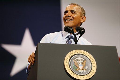 Obama-Economy Austin