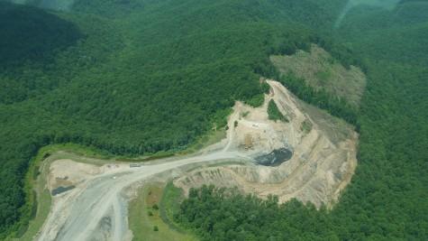 154654 kanawha forest mining