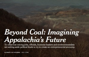 Times Appalachia cover