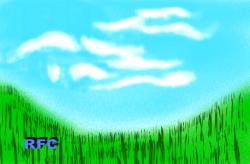 Meadow.....purty