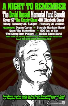 "Radio Free Charelston 120, ""Zombie Babies Shirt"" is online now ..."
