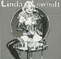 Mike Vosburg's Linda Lovecraft.