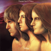 ELP, on of the titans of Prog