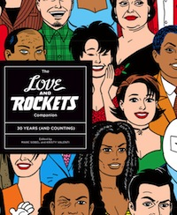 love and rockets companion