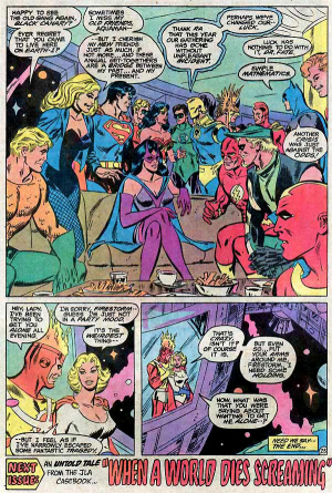The under-appreciated art of Don Heck
