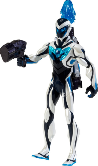 "next year all the poor kids with have a new friend to play with their ""Tron Legacy"" figures!"