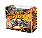 DemolitionSmashCarsa