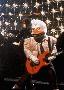 Howard The Duck #001