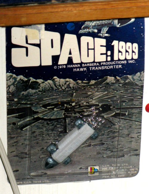 Space teen 99
