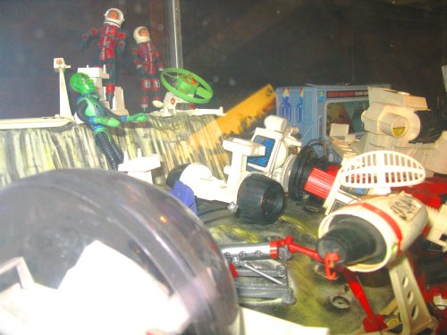 Toy collectors are probably slack-jawed by now.