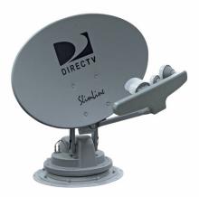 DirectTV-dish