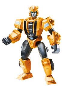 Hero-Mashers Bumblebee