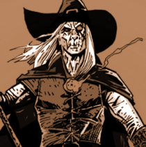 The Spookman