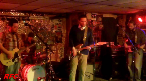 See dogSOLDIER at The Blue Parrot this Friday!