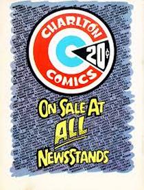 A vintage Charlton ad