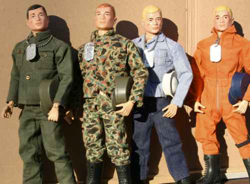 The toy that shaped a generation