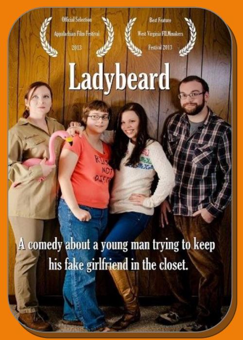 ladybeard