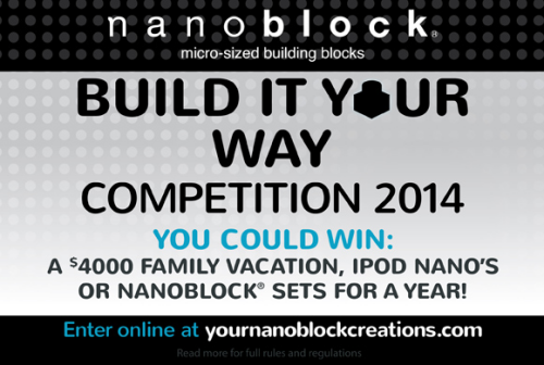 nanocontest blog