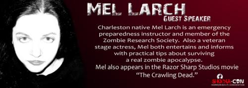 mel-larch
