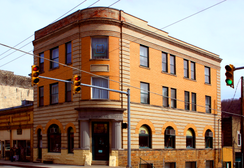 The Richwood Banking and Trust Building