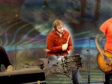 Drummer, Jason Reese