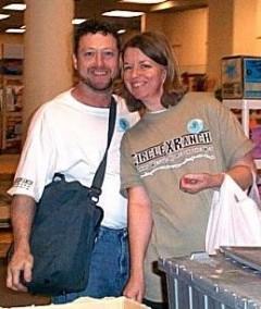 Noah and Terri Coop