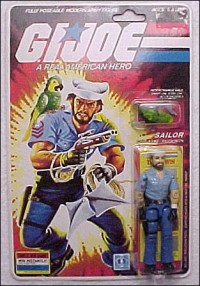 An example of the Real American Hero Joe