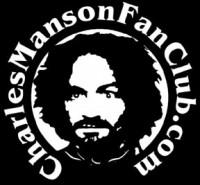 A6010 CHARLES MANSON FAN CLUB BACK