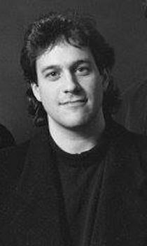 Brian Diller, circa 1989