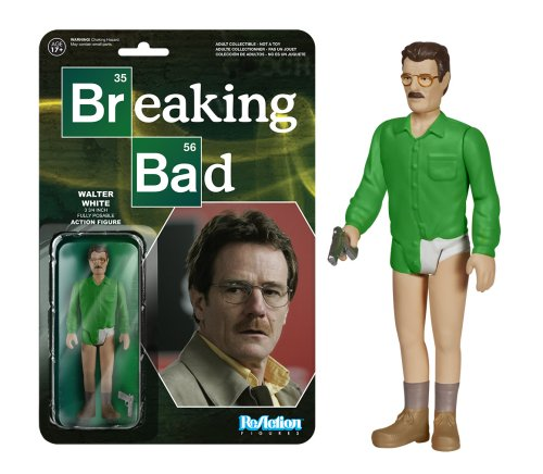 Part of the fun of this line is that they take characters from adult movies, and render them in simplistic, 1980s-style toy form.