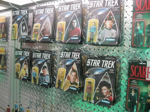 This is the biggie, Star Trek: The Original Series