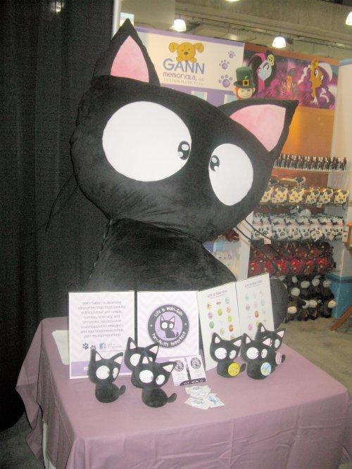 Wabisabi Cat.