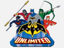 Coming this year--new Batman action figures with other DC heroes thrown into the mix