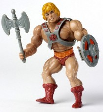 Ripe for a comeback: He Man and The Masters of the Universe