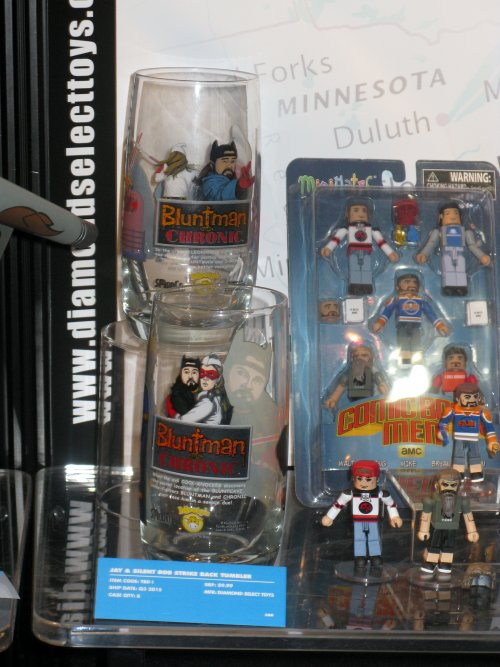For fans of Kevin Smith
