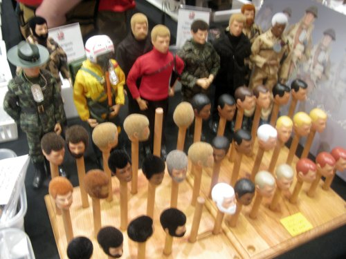 Cotswold Collectibles is the leading dealer in the 1/6 scale hobby...http://www.gijoeelite.com/