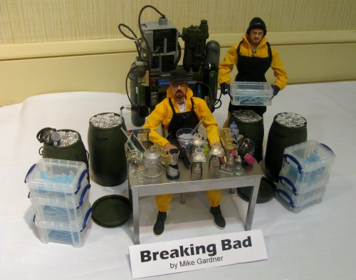 Mike Gardner's Breaking Bad