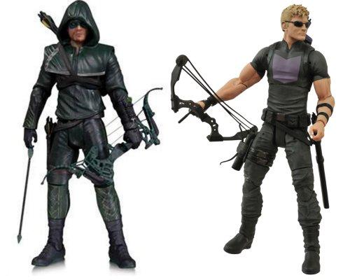 Hawkeye Arrow