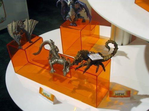 Cool new fantasy figurines from Safari Ltd.