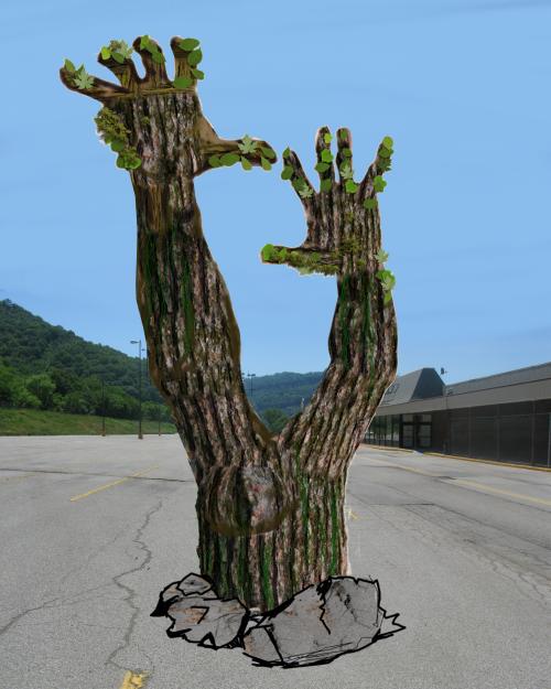 Arm Tree