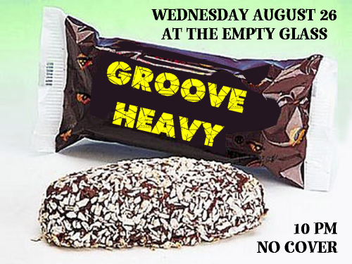 gROOVE hEAVY cANDY