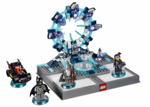 The LEGO Dimensions Portal