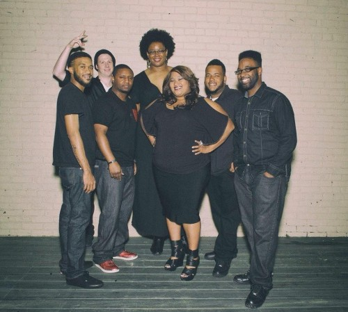 Hybrid Soul Project Live at Timothy's Lounge. $7 cover. The show starts at 10:30.