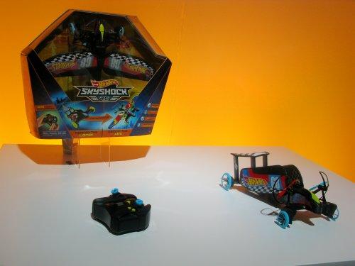Cool Hot Wheels Remote Control car