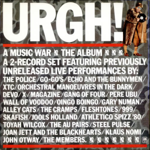 Various-Punk++New+Wave+Urgh+A+Music+War+504893