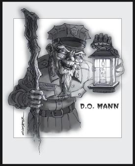 do mann