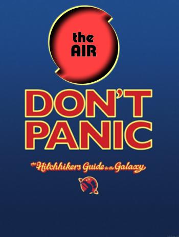 dont panic air